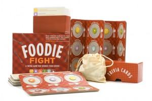 """Foodie Find of the Week: """"Foodie Fight"""""""
