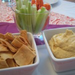 ChefEvelyn.com - Homemade Hummus Recipe